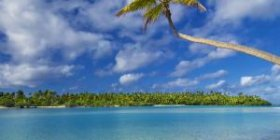 Weddings in Cook Islands