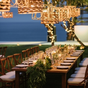 Dream weddings...it's all about location!