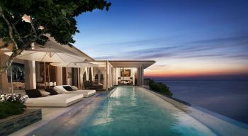 Malaiwana Luxury Estate And Villas Phuket