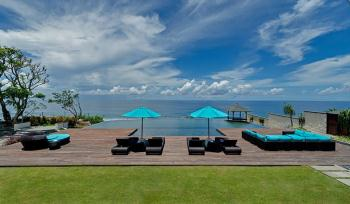 Pandawa Cliff Estate, Uluwatu