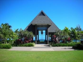 Intercontinental Fiji Resort