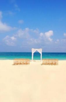 Ceremony Location - Waimanalo Beach