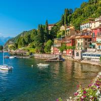 Italy - Lake Como Weddings