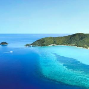 Destination Weddings in Hayman Island