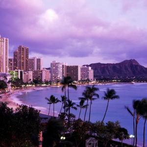 Destination Weddings in Hawaii - Oahu