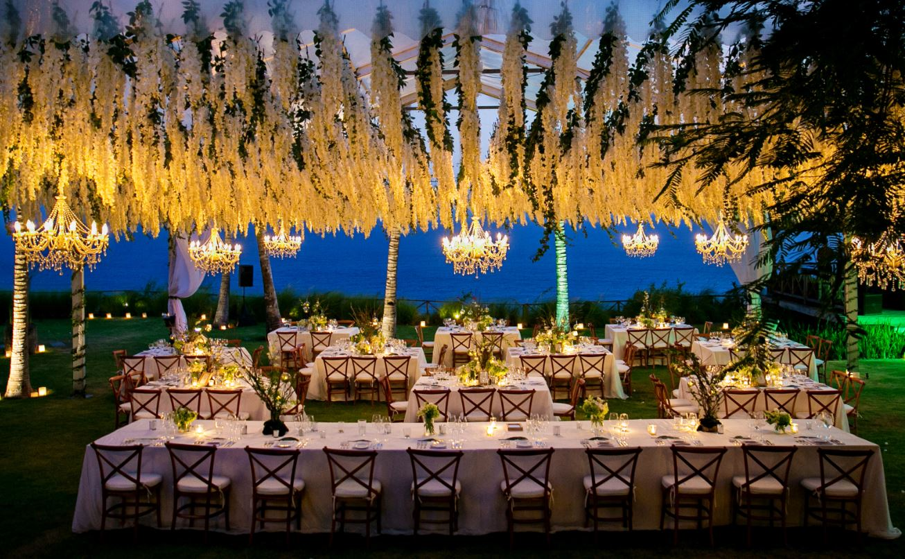 Khayangan Estate Uluwatu Bali Weddings Bali Wedding