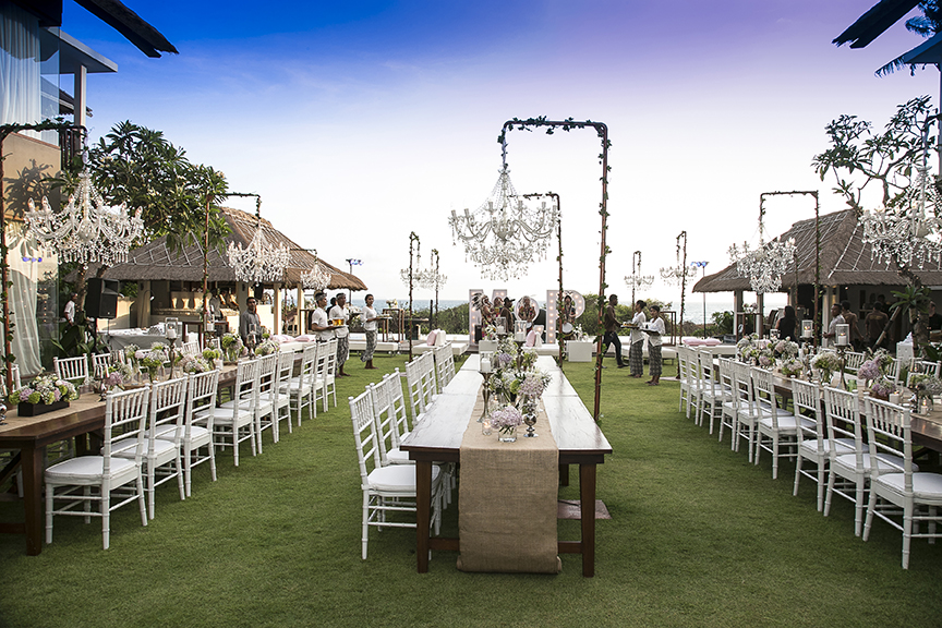 Seseh Beach Villa 1 Canggu Bali Wedding Venue 4