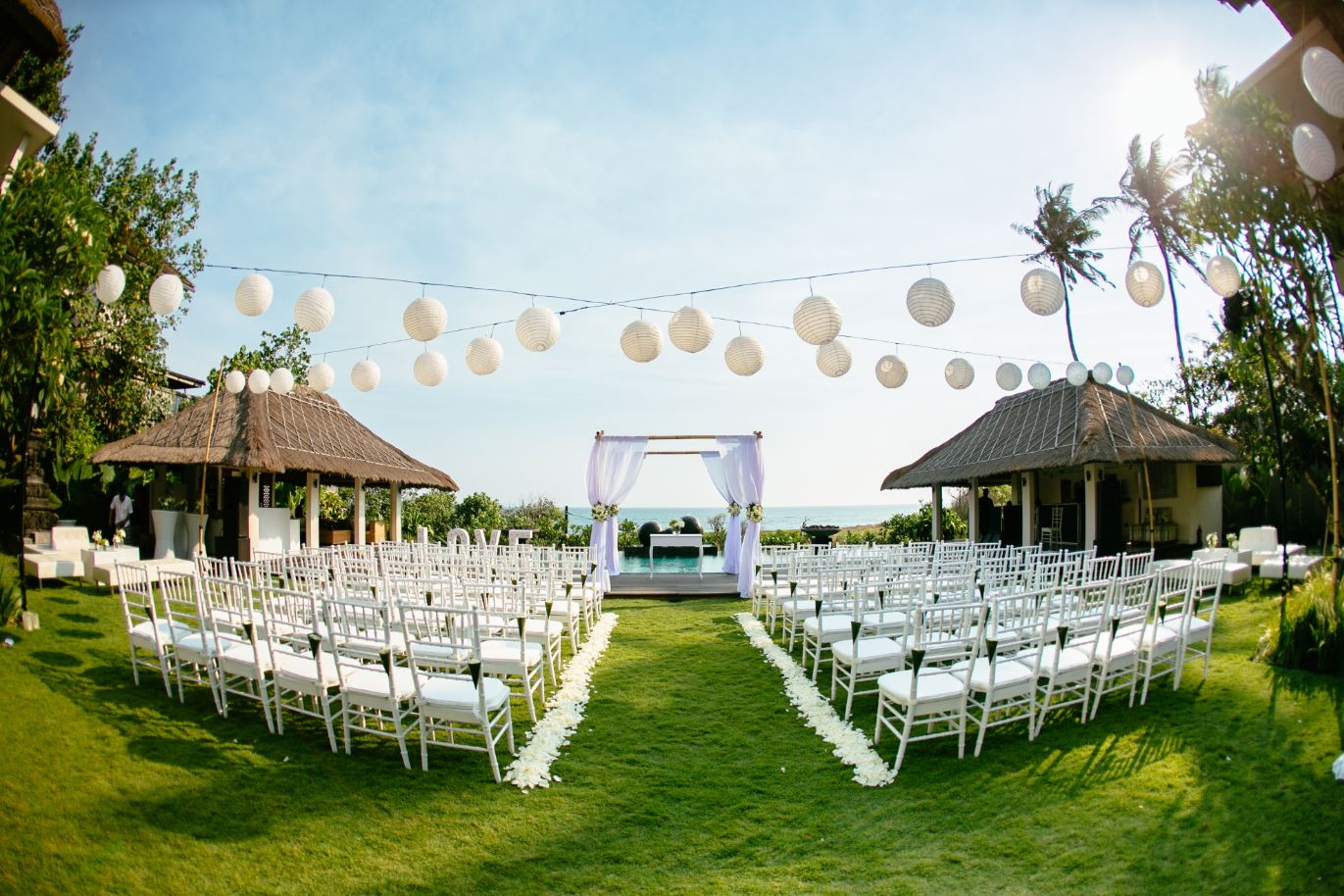 Seseh beach villa 1 canggu bali weddings bali wedding for East coast beach wedding locations