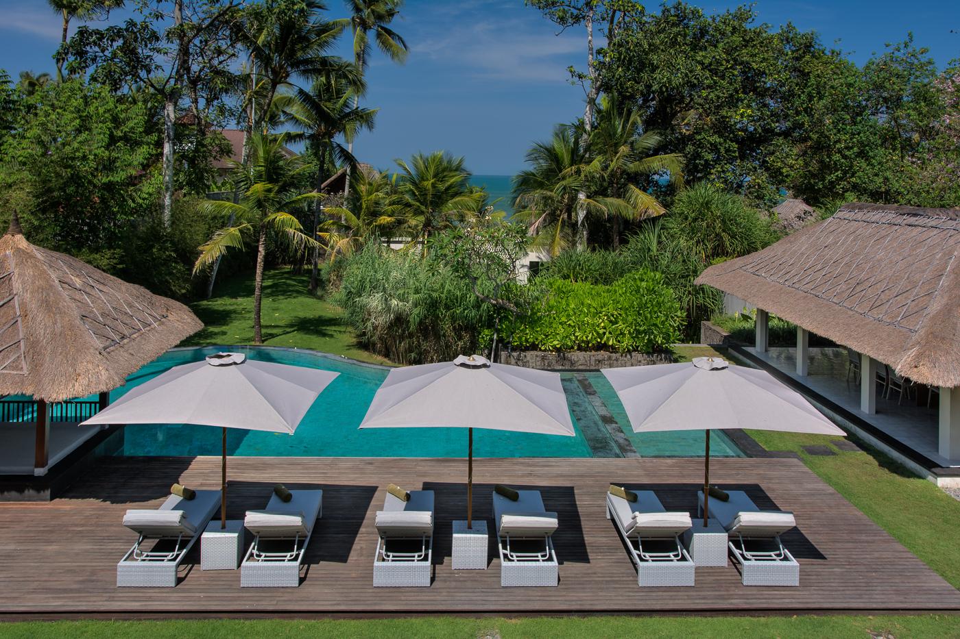 Seseh Beach Villa 2, Canggu, Bali Weddings // Bali Wedding Venues ...