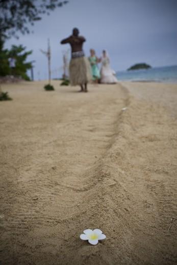 Malolo fiji wedding