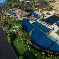 Anapuri Villas, Ketewel, Bali Weddings