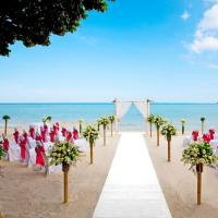 Chaweng Regent Beach Resort, Koh Samui, Thailand Weddings