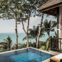 Four Seasons Resort, Koh Samui, Thailand Weddings