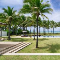 Jivana Beach Villas, Phuket, Thailand Weddings