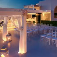 La Ciel, Santorini, Greek Islands Weddings
