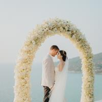Malaiwana Luxury Estate And Villas Phuket, Thailand Weddings