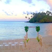 Nautilus Resort, Cook Islands Weddings