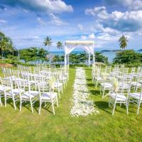 Samujana Villas Koh Samui, Thailand Weddings