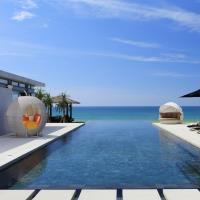 Sava Beach Villas, Phuket, Thailand Weddings