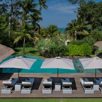 Seseh Beach Villa 2, Canggu, Bali Weddings