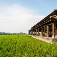 The Chedi Club, Bali Weddings