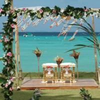 Phi Phi Island Village Beach Resort, Koh Phi Phi, Thailand Weddings