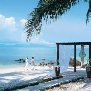 Destination Weddings at Four Seasons Resort, Koh Samui, Thailand