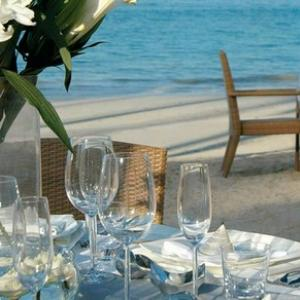 Four Seasons Resort, Koh Samui, Thailand Wedding Venue 4