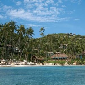 Four Seasons Resort, Koh Samui, Thailand Wedding Venue 3