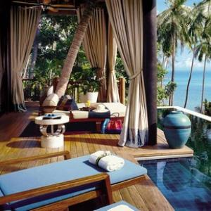 Four Seasons Resort, Koh Samui, Thailand Wedding Venue 2