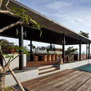 Arnalaya Beach House, Canggu, Bali Wedding Venue 7