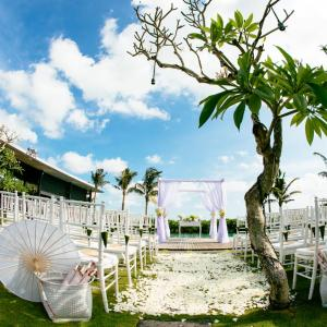 Arnalaya Beach House, Canggu, Bali Wedding Venue 4