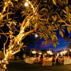 Arnalaya Beach House, Canggu, Bali Wedding Venue 2