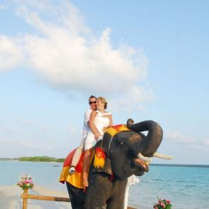 Chaweng Regent Beach Resort, Koh Samui, Thailand Wedding Venue 4