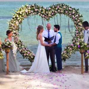 Chaweng Regent Beach Resort, Koh Samui, Thailand Wedding Venue 2