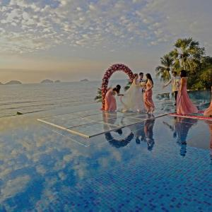 Conrad, Koh Samui, Thailand Wedding Venue 2