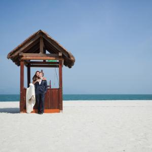 Four Seasons, Langkawi, Malaysia Wedding Venue 9