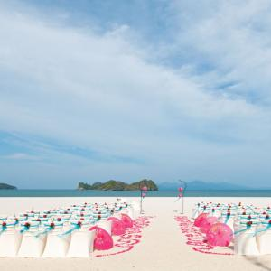 Four Seasons, Langkawi, Malaysia Wedding Venue 8