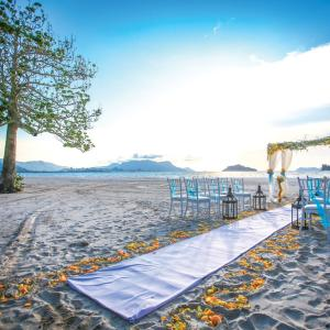 Four Seasons, Langkawi, Malaysia Wedding Venue 5