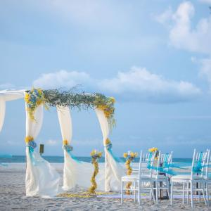 Destination Weddings at Four Seasons, Langkawi, Malaysia