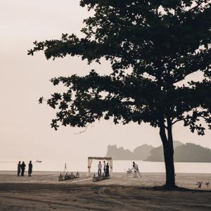Four Seasons, Langkawi, Malaysia Wedding Venue 3