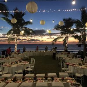 Intercontinental Fiji Resort, Fiji Wedding Venue 6