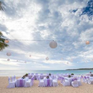Intercontinental Fiji Resort, Fiji Wedding Venue 4