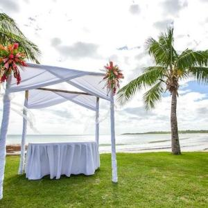 Intercontinental Fiji Resort, Fiji Wedding Venue 3