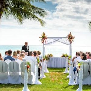 Intercontinental Fiji Resort, Fiji Wedding Venue 2