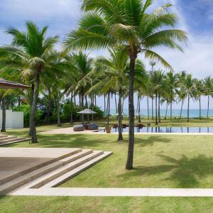 Destination Weddings at Jivana Beach Villas, Phuket, Thailand