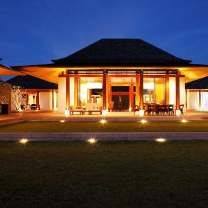 Jivana Beach Villas, Phuket, Thailand Wedding Venue 4