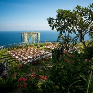Khayangan Estate, Uluwatu, Bali Wedding Venue 4