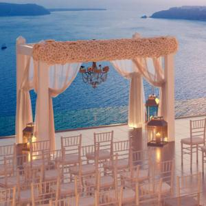 La Ciel, Santorini, Greek Islands Wedding Venue 4