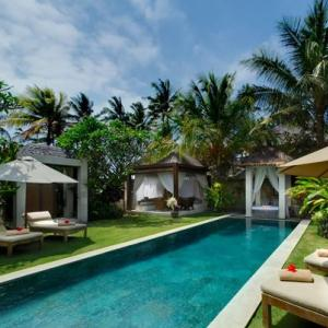 Destination Weddings at Majapahit Villas, Ketewel, Bali
